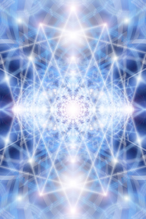 Activation Of The Diamond Grid-Markaba (1/6)