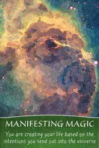 ~GUIDING LIGHT ORACLE MESSAGE~ (4/6)