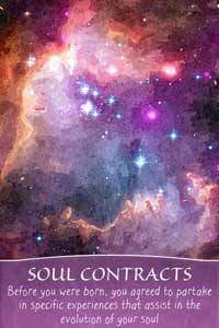 ~GUIDING LIGHT ORACLE MESSAGE~ (5/6)
