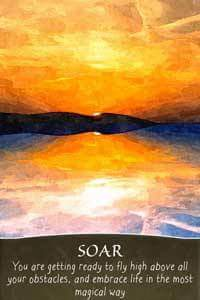 ~GUIDING LIGHT ORACLE MESSAGE~ (2/6)