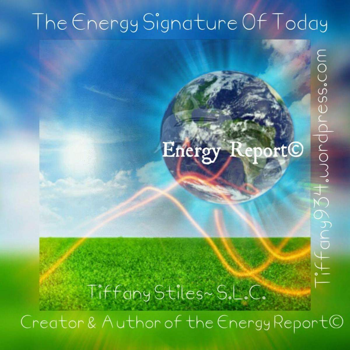 Energy Report 169 January 8th 2016 The Mystical Lotus
