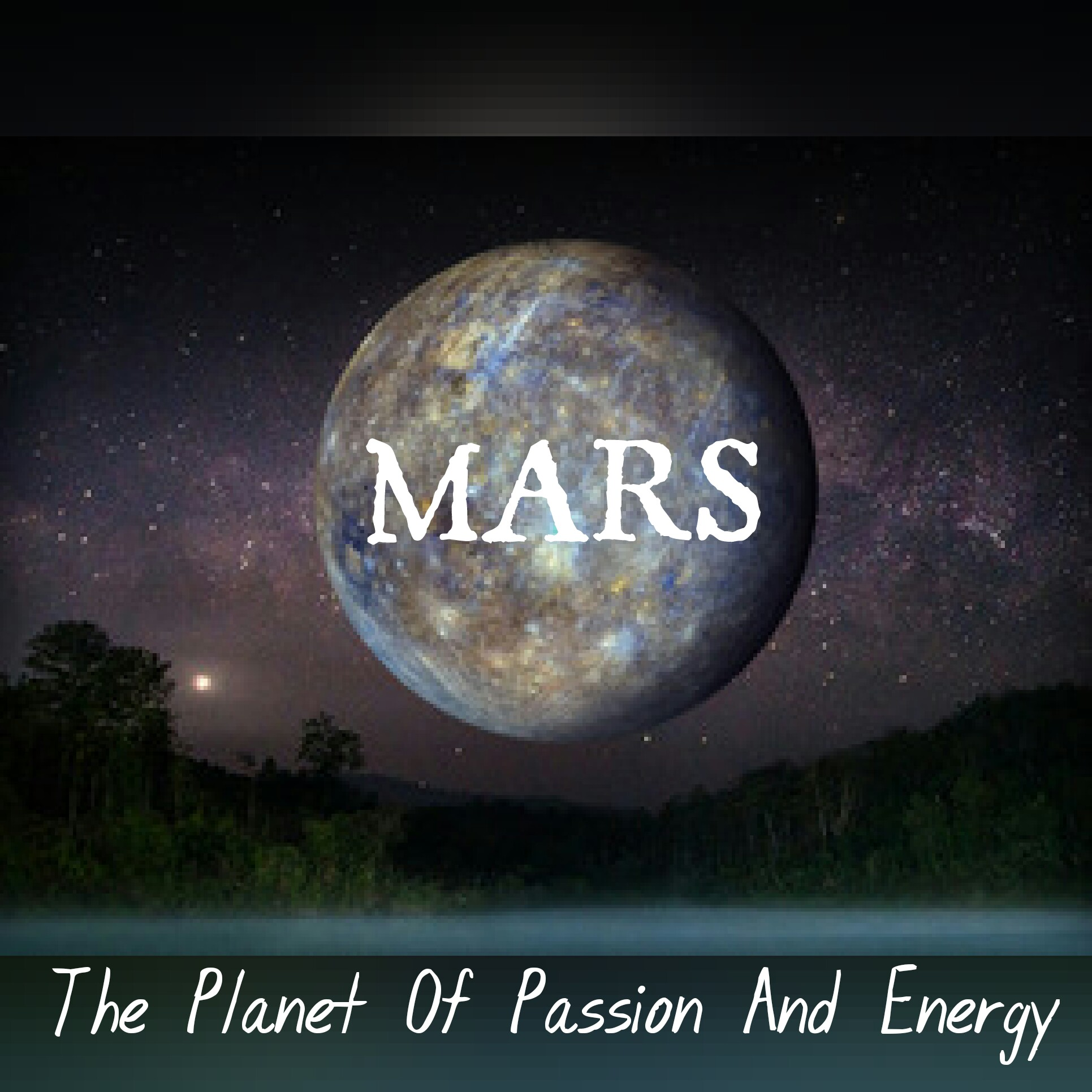 a passion for the planet case Mars as the dominant planet: action, passion and competition mars is the planet of action, war, passion and destruction in your case, being mars in the.