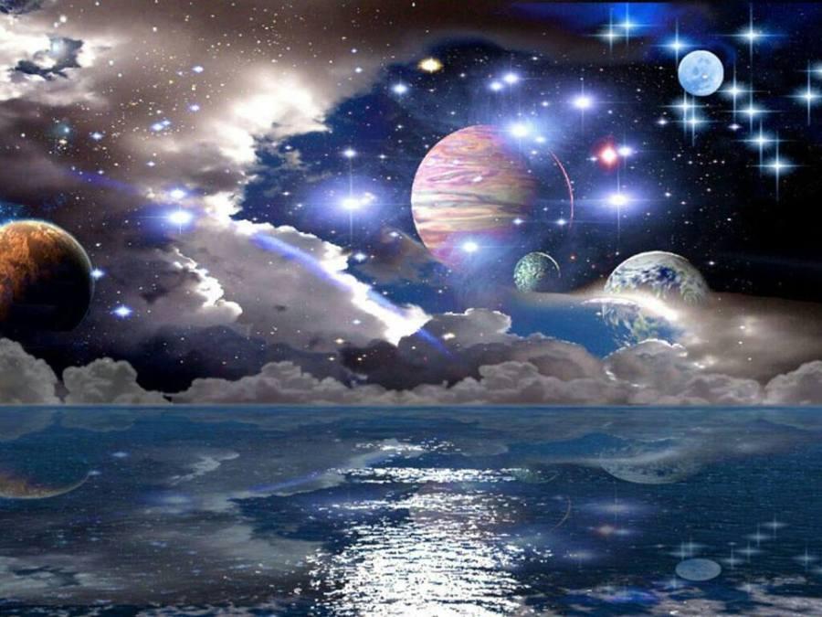 spiritual-realms