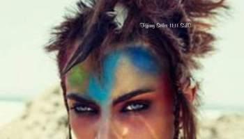 ATLANTIS~ – The Mystical Lotus ~ Tiffany Stiles