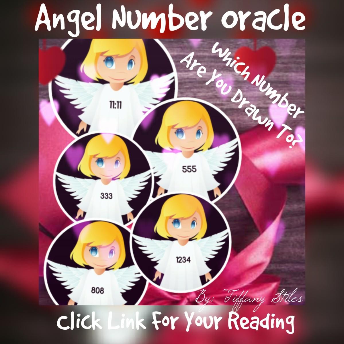 1200 Angel Number