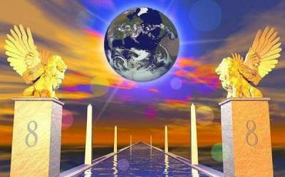 Earth New Year~ Lion's Gateway & Portal July 26th, 2016 – August 12th, 2016