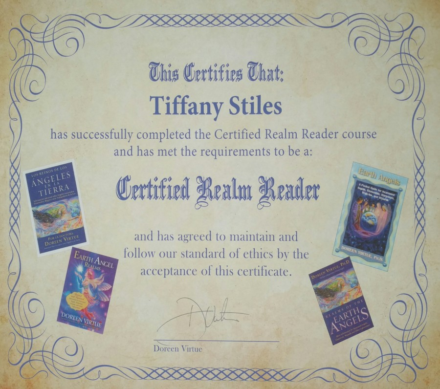 Aura Reading- Learn Your Dominant Energetic Signature ~by